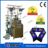 Knit-Formbeanie-Schutzkappe und Schal-Textilmaschine
