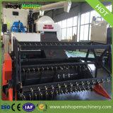 カンボジアの販売のためのWishope Kubotaのタイプ米のコンバイン収穫機