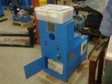 油圧ホーススカイビングマシン