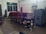 Freqüência média de aquecimento por indução IGBT Máquina de forjamento a quente de metais