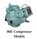 compressori di 06ea250 Carlyle (elemento portante) (20HP) per condizionamento d'aria a temperatura elevata