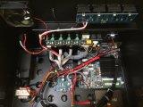 Sistema de red IP 17 pulgadas Server SE-5800