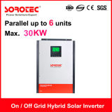 1KW à 5 kw onduleurs de puissance solaire, énergie solaire sur onduleur sur réseau