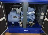Groupe électrogène silencieux de pouvoir principal de Kipor Knox 11kw Kx17 avec l'engine de Kipor