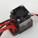 ESC высокого напряжения 7.2V-16V 320A для шлюпки багги тележки автомобиля RC