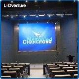 広告媒体のための屋内フルカラーの大きいLEDデジタルスクリーン