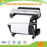 Plotter de impressão compatíveis com impressão digital do rolo de papel