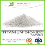 Het Dioxyde van het rutiel en TiO2 van het Titanium Anatase