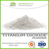Rutil und Anatase TiO2 Titandioxid