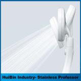 공장 가격 현대 디자인 LED 샤워 꼭지