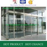 ASTM201.304, 304L, 316, tubo de acero inoxidable 316L