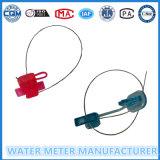 De Verbinding van de Meter van het water van Plastic Lichaam