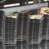Plaat Met hoge weerstand van het Staal van de fabriek de Directe Levering Gegalvaniseerde