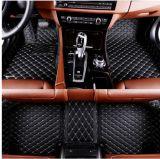 Diamant Premium 5D Voiture tapis de plancher (couleur café) - Land Rover Sport