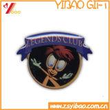 Goupilles promotionnelles en métal avec logo