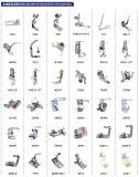 Pied presseur pour machine à coudre (machine à coudre ménager)