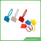 De Verbinding van de veiligheid (JY120), trekt Strakke Verbinding, Plastic Verbindingen