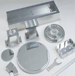 고속 CNC 맷돌로 가는 기계로 가공 센터, 24000rpm (HS-540)