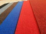 De goede Hete Kwaliteit verkoopt Tapijt van de Tentoonstelling van de Rib het Niet-geweven