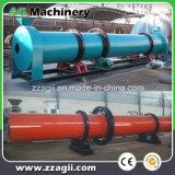 Prix rotatoire professionnel de machine de séchage de déchets de bois de sciure de fabrication de la Chine