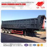 2 20d'essieu de la GAC 30tonne-50ton camion à benne basculante Cargo semi-remorque