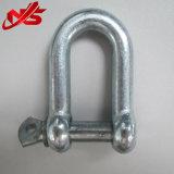 ステンレス鋼が付いているJISの標準商業タイプ手錠