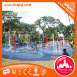 Малыши Outdoor Play Items Water Park Equipment с Tube Slide