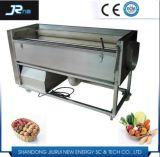 販売のための果物と野菜の皮機械