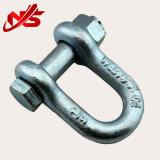 Corda del filo di acciaio che misura l'anello di trazione degli Stati Uniti per il sollevamento del G2150