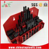¡Ventas calientes! ¡! Kits de la abrazadera de la alta calidad de Steel