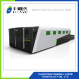 3000W CNC 6020를 자르는 가득 차있는 보호 금속 섬유 Laser