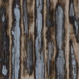 Impermeable del PVC del vinilo Plank Flooring varios patrones disponibles
