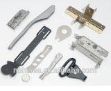 As peças de estampagem de alumínio personalizadas, peças de alumínio personalizado, Caixa personalizado de alumínio