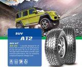 Vender al por mayor todos los neumáticos sin tubo de la polimerización en cadena 75r16 235 70r16 del neumático de coche del terreno 245 255 70r16 265 70r16 245 70r17 245 65r17