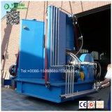 Exportar para Europa 110 litros de amassadeira para a mistura de borracha da espuma de Nr SBR EPDM EVA