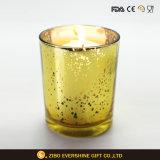 Portavelas de vidrio resistente al calor bola de cristal colgantes vela