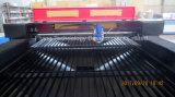 автоматический резец лазера CNC фокуса 180With280W для Metal&Nonmetal