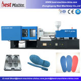 La BST-2050un Chaussures Making Machine de moulage par injection