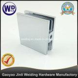 正方形の壁の台紙ガラス重量6308のガラスクランプ穴