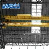 有名な二重ガードの電気オーバーヘッド橋クレーン(QD)