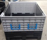 Großer Plastikladeplatten-Vorratsbehälter