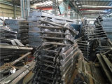 Vente d'usine 3500kg Voiture de levage avec fonction d'alignement