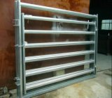 comitati del bestiame usati tubo ovale di 1800mm*2100mm Australia/comitati del bestiame/comitati delle pecore