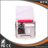 40km SMF를 위한 10G Tx 1330nm Rx 1270nm BIDI SFP+ 송수신기 모듈