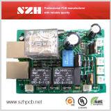 Conjunto profissional PCBA da placa de circuito impresso