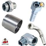 Montaggio idraulico idraulico del montaggio di tubo flessibile del tubo flessibile