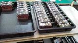 Banda Magnética/RFID/IC motorizados Lector de tarjetas de cajero automático