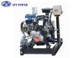 gerador Diesel marinho de 10kw Yangdong