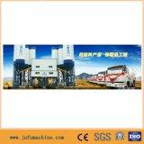 Mezclador concreto con el modelo Ktsb1500