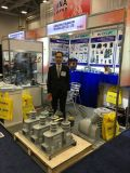 Jlszx8-17.5Wの三相屋外のCycloaliphaticエポキシ樹脂鋳造によって結合される変圧器